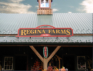 Regina Farms Garden Center, Poconos, Pa